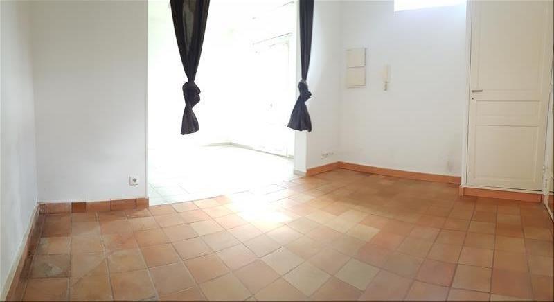 Rental apartment Maisons-laffitte 560€ CC - Picture 2