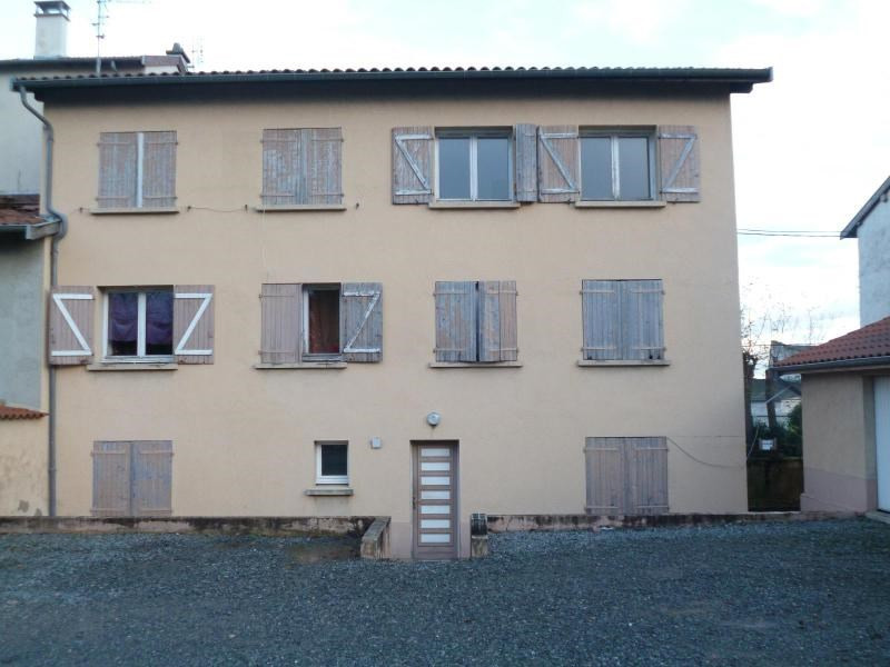Location appartement Les olmes 410€ CC - Photo 7