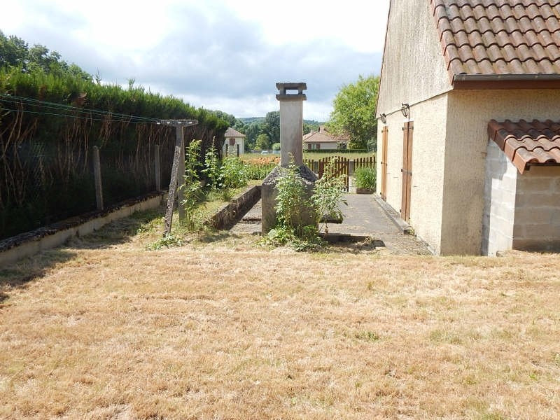 Sale house / villa Chateauponsac 83 000€ - Picture 19