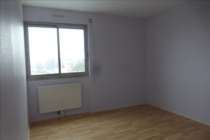 Vente appartement Besancon 159 500€ - Photo 4