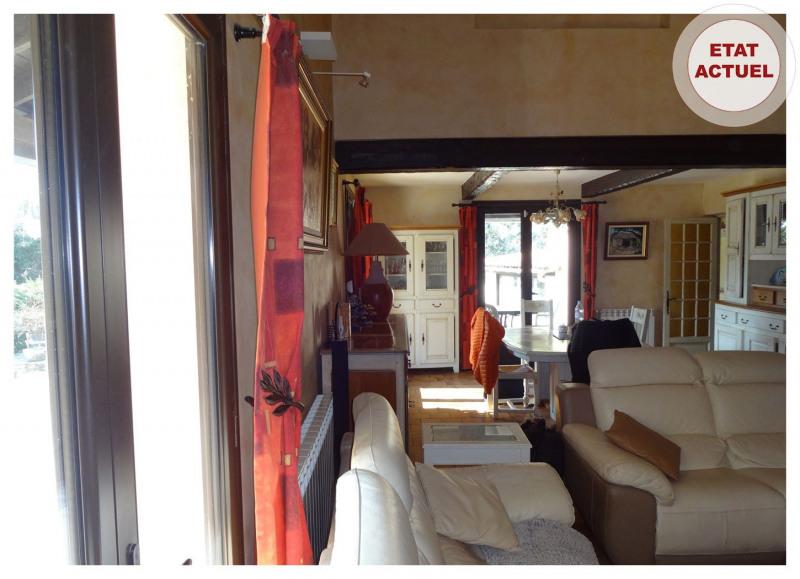 Vente de prestige maison / villa Saint saturnin les avignon 575000€ - Photo 18