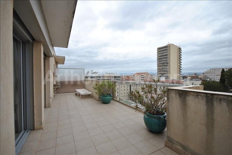 Vente de prestige appartement St raphael 855000€ - Photo 3