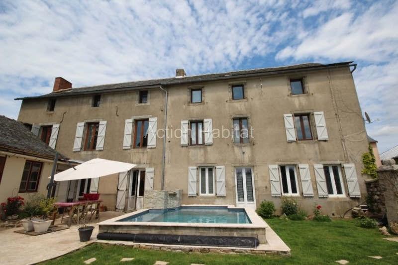 Vente maison / villa Lescure jaoul 233000€ - Photo 1