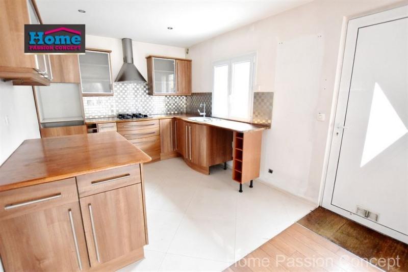 Sale house / villa Nanterre 580000€ - Picture 3