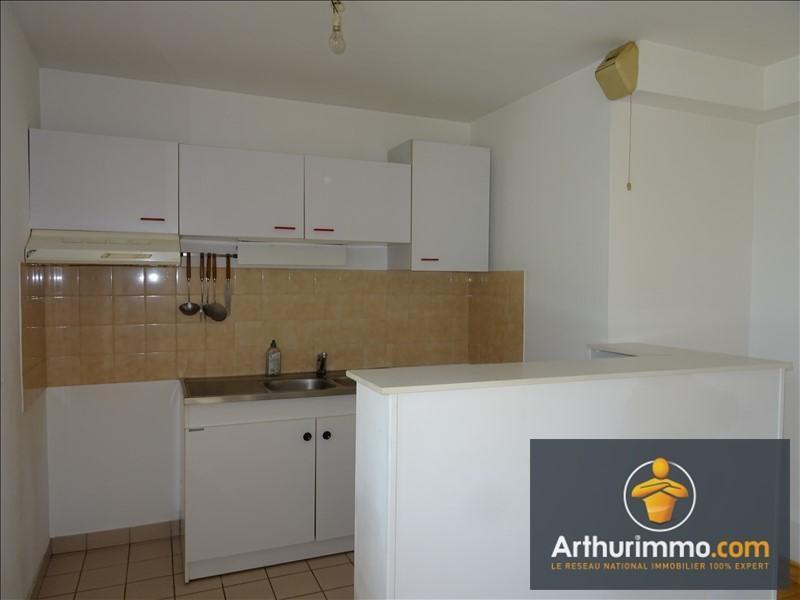 Location appartement St brieuc 450€ CC - Photo 4