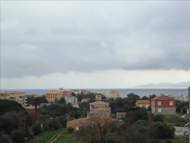 Location appartement L ile rousse 850€ CC - Photo 1
