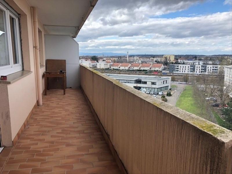 Location appartement Schiltigheim 595€ CC - Photo 2