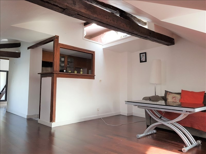 Sale apartment Bagneux 230 000€ - Picture 4