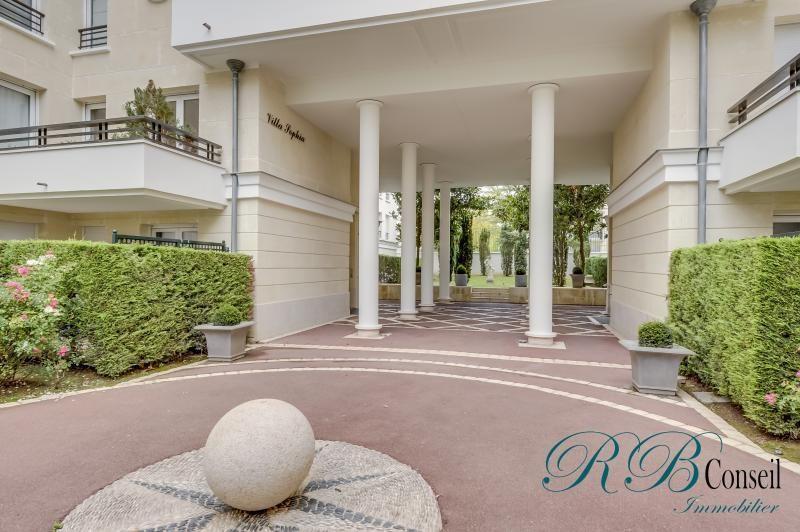 Vente de prestige appartement Chatenay malabry 460000€ - Photo 1