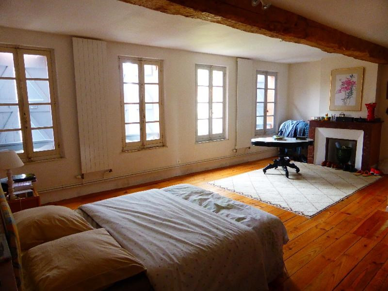 Revenda residencial de prestígio casa Villefranche de lauragais 570000€ - Fotografia 6