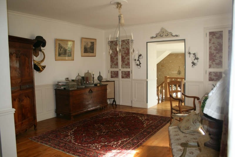Deluxe sale house / villa Migne auxances 565 000€ - Picture 5