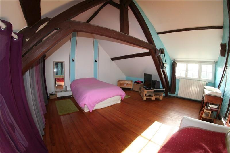 Sale house / villa Sens 129500€ - Picture 6