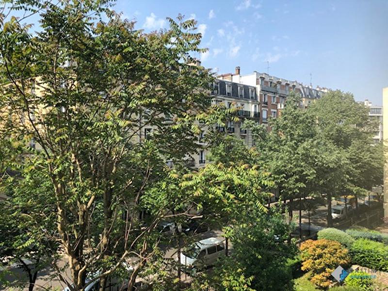 Vente de prestige appartement Paris 14ème 1149500€ - Photo 1