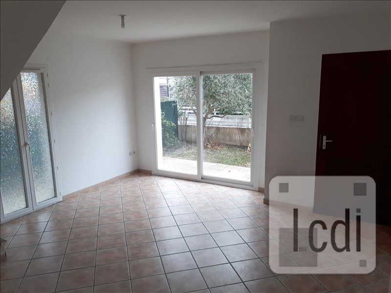 Vente maison / villa Montelimar 199 000€ - Photo 1