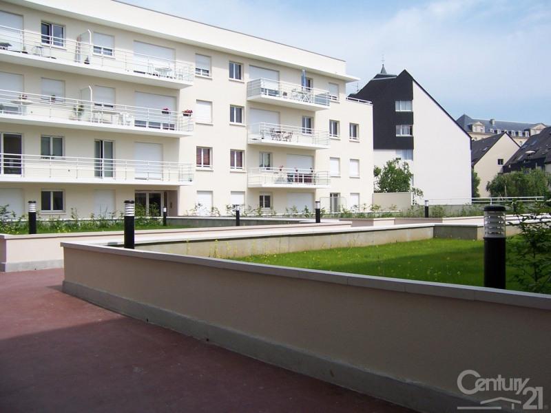 Locação apartamento Caen 686€ CC - Fotografia 1