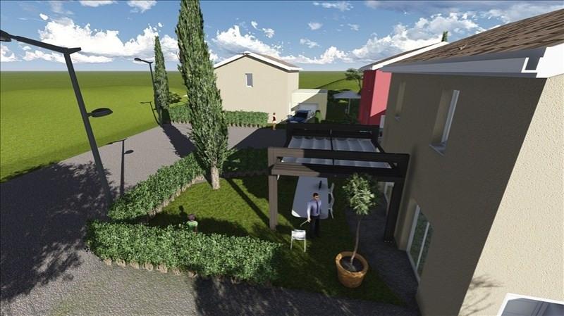 Vente maison / villa Genas 376000€ - Photo 5