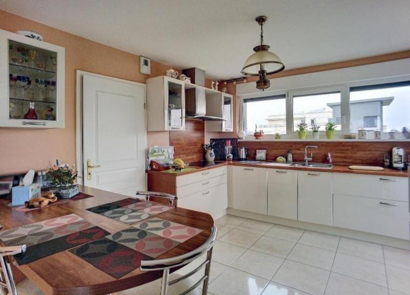 Sale apartment Hoenheim 396550€ - Picture 4