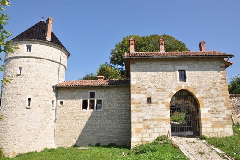 Vente de prestige château Bourg en bresse 590000€ - Photo 2