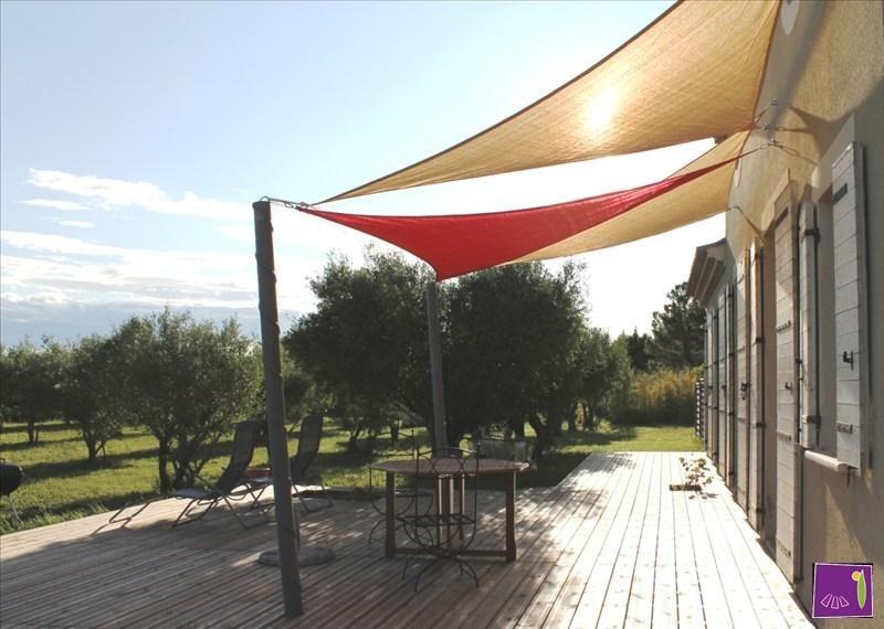 Vente de prestige maison / villa Uzes 568000€ - Photo 8