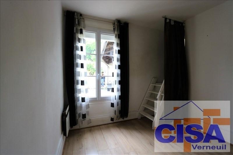 Sale house / villa Verneuil en halatte 169000€ - Picture 2