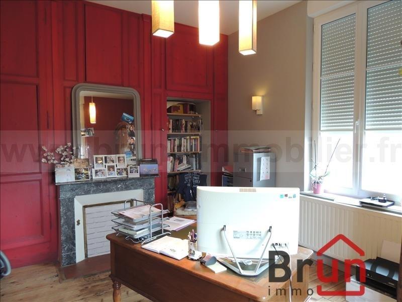 Verkoop  huis Crecy en ponthieu 296400€ - Foto 4
