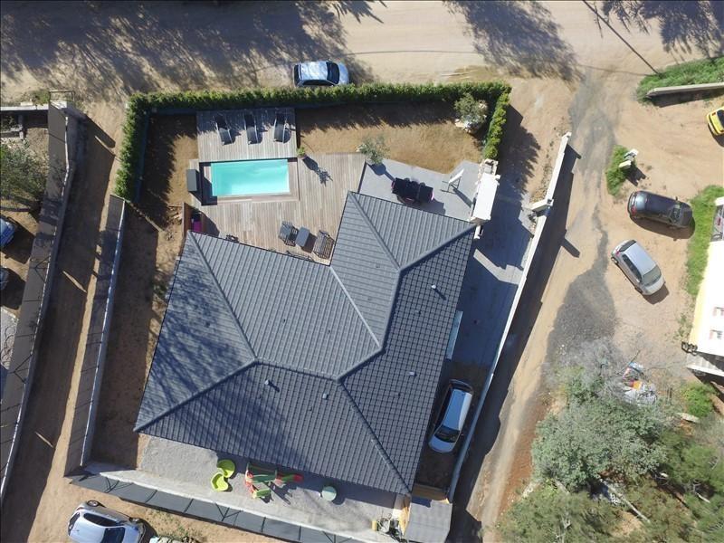 Vente de prestige maison / villa Pietrosella 570000€ - Photo 4