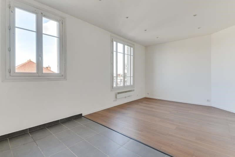 Sale apartment Colombes 176000€ - Picture 3