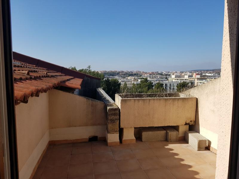 Rental apartment Aix-en-provence 856€ CC - Picture 5