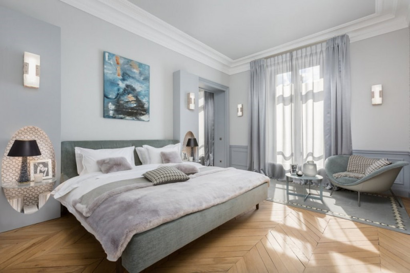 Revenda residencial de prestígio apartamento Paris 8ème 7300000€ - Fotografia 12