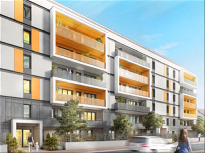 Vendita appartamento Annemasse 170000€ - Fotografia 2