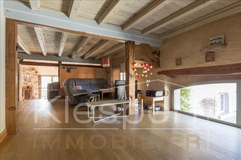 Sale house / villa Breitenau 258000€ - Picture 3