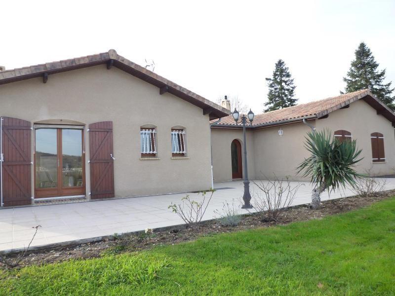 Vente maison / villa Abrest 470000€ - Photo 1