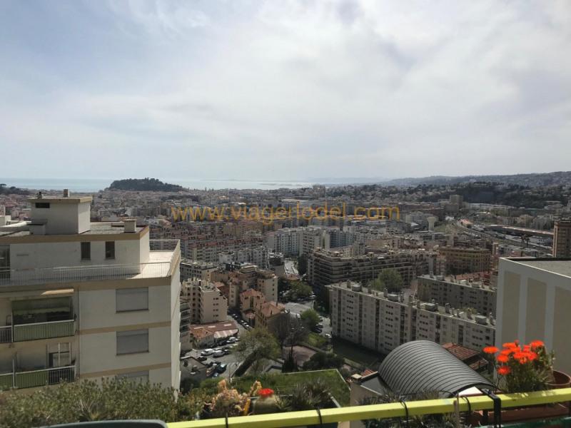 Lijfrente  huis Nice 145000€ - Foto 1