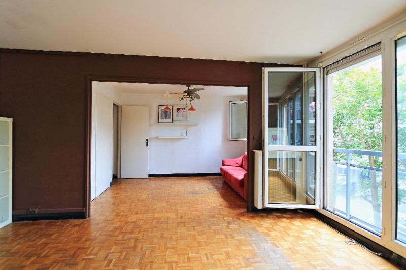 Verkauf wohnung Vitry sur seine 290000€ - Fotografie 5