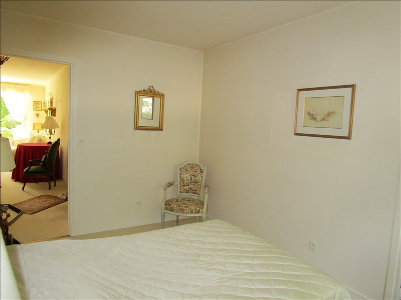 Sale apartment Versailles 620 000€ - Picture 8