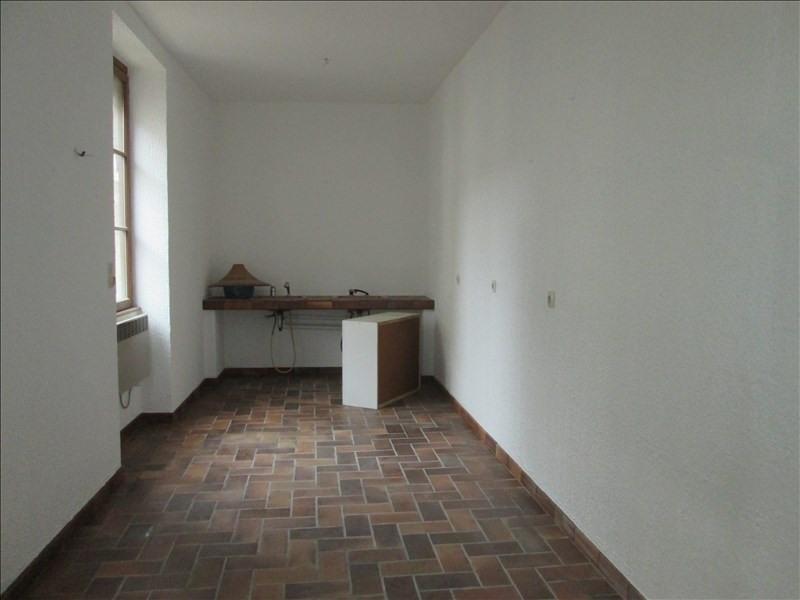 Vente maison / villa Lugny 39000€ - Photo 3