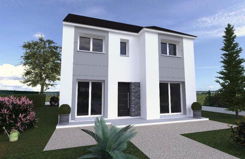 Maison  5 pièces + Terrain 451 m² Fontenay-le-Vicomte par MAISONS BERVAL