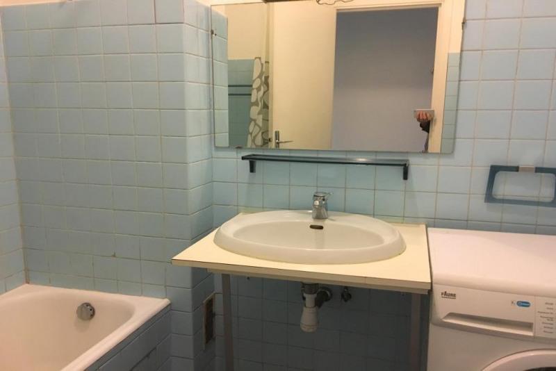 Vendita appartamento Nice 195000€ - Fotografia 9