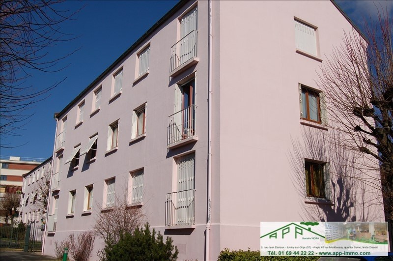 Vente appartement Athis mons 178000€ - Photo 1