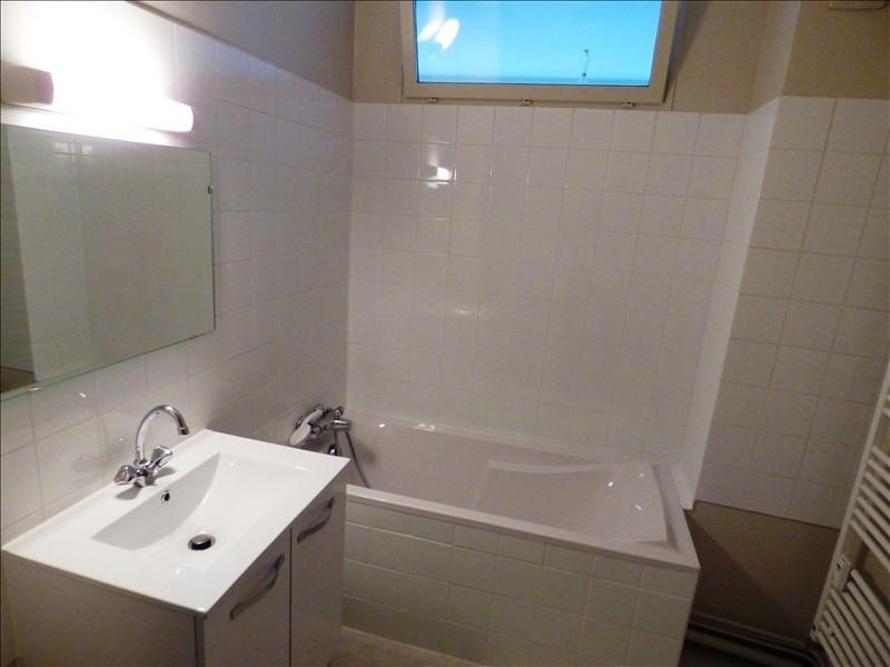 Vente appartement Secteur mazamet 43000€ - Photo 4
