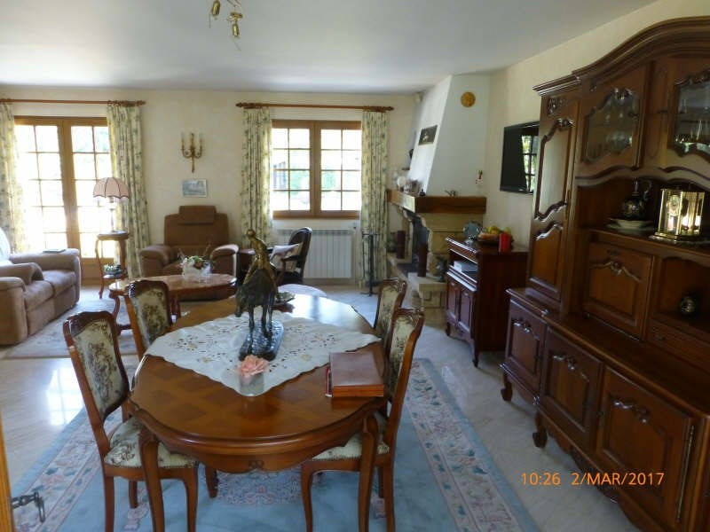 Sale house / villa Lamorlaye 550000€ - Picture 5