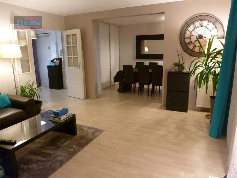 Vente appartement Sartrouville 299000€ - Photo 4