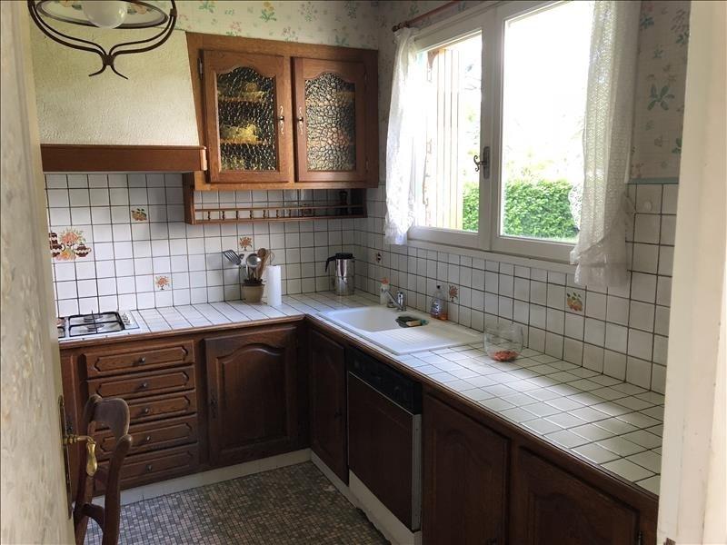 Venta  casa St benoit 252000€ - Fotografía 6