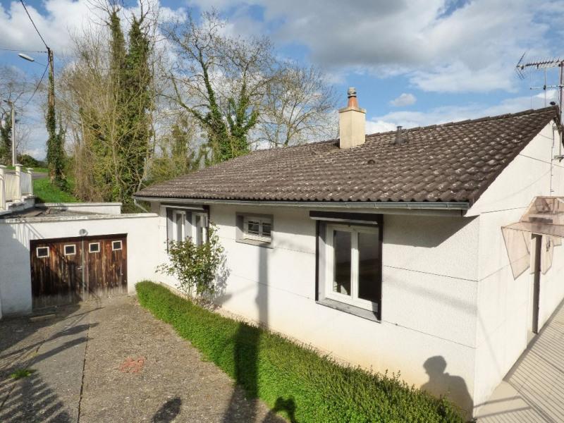 Sale house / villa Les andelys 139000€ - Picture 1