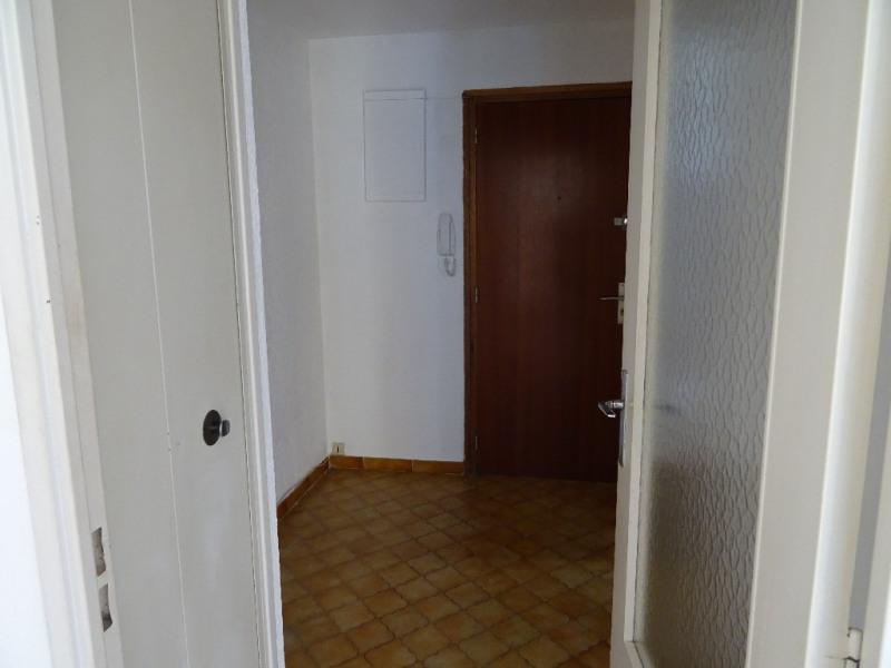 Verkoop  appartement Saint mandrier sur mer 93000€ - Foto 3