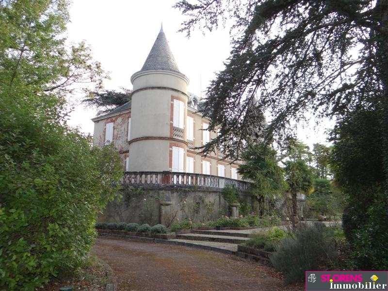 Vente de prestige château Quint fonsegrives 10mn 990000€ - Photo 2