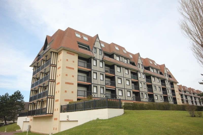 Vente appartement Villers sur mer 76600€ - Photo 8