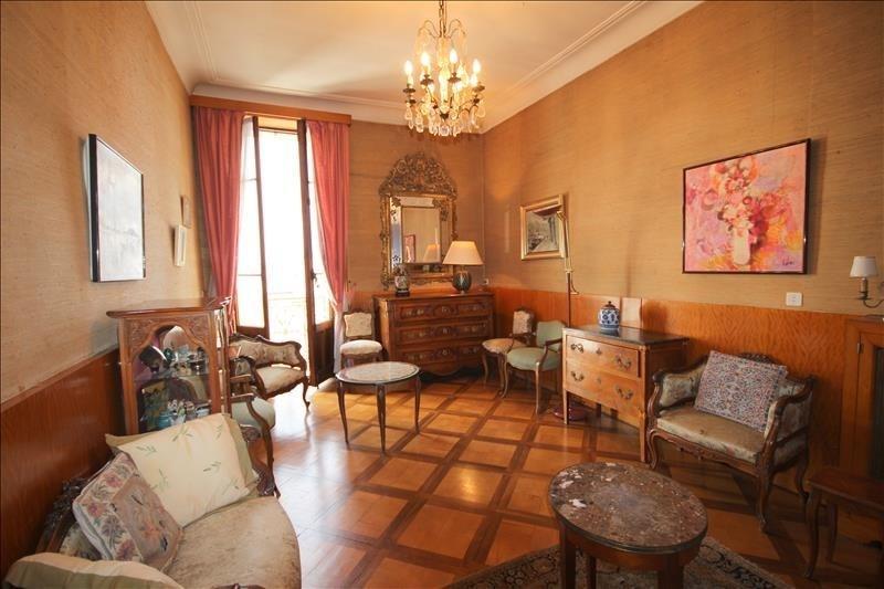 Sale apartment Aix les bains 420000€ - Picture 4