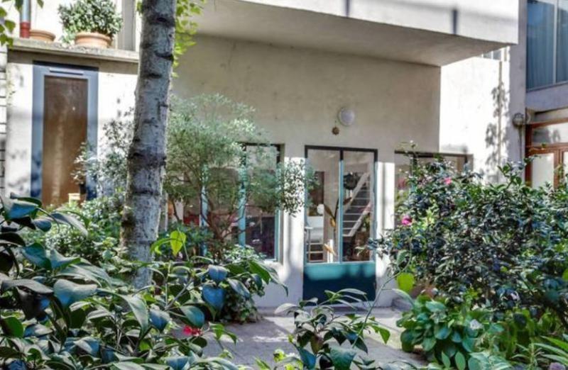 Vente de prestige loft/atelier/surface Malakoff 1380000€ - Photo 8