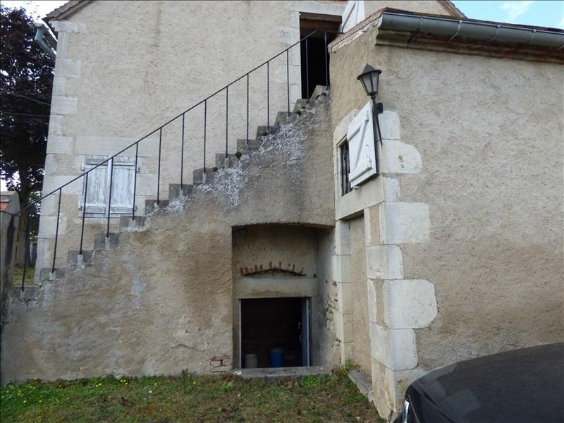 Vente maison / villa Moulins 87000€ - Photo 11